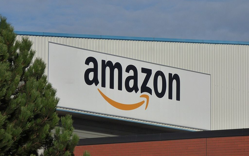 Amazon's New Competitive Advantage: Putting Its Own Products First