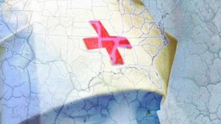Troubled Nurses Skip from State to State Under Compact