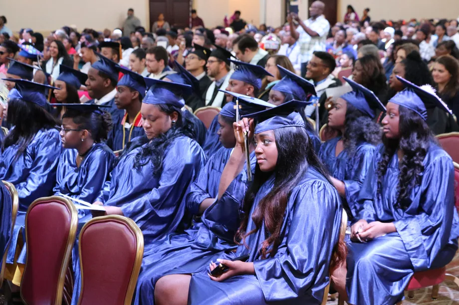 Mayor Baraka: 'More than likely' schools will need to reschedule prom and graduation
