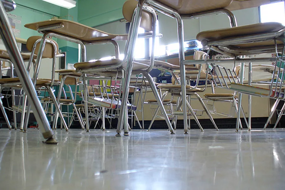 'We have their back': Michigan teachers union says it'll defend teachers who refuse to return to school buildings over COVID concerns