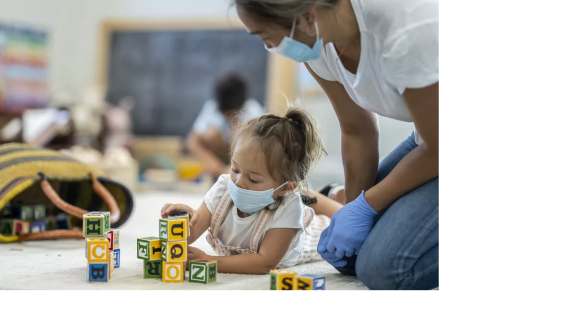Are you a Colorado child care provider who's open for business? The state has money for you