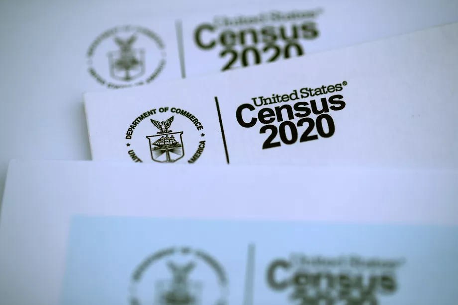 Who's counting? The Newark school district is, with stepped up efforts to get families involved in the 2020 census.