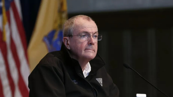 New Jersey schools will not reopen this spring, Gov. Murphy says