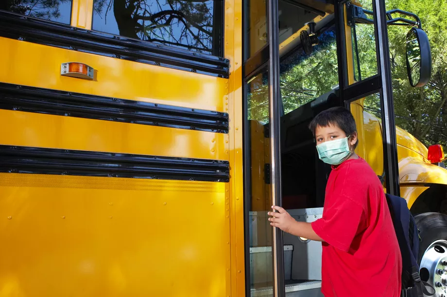 America's mask debate shifts to schools as officials decide who should mask and how
