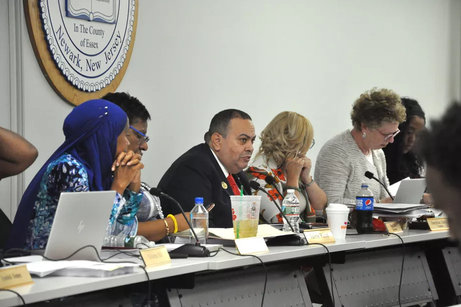Mid-pandemic, Newark votes Tuesday for school board — only by mail