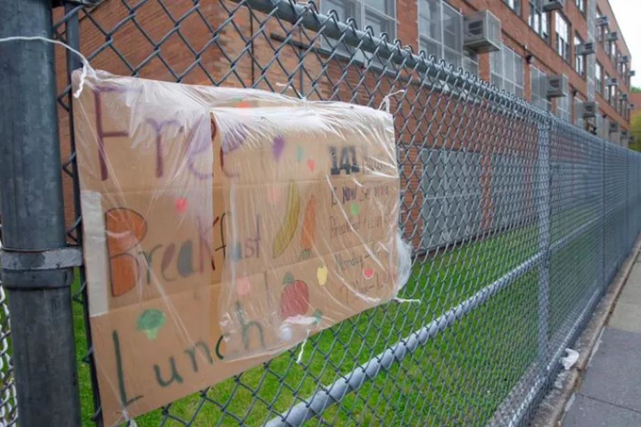 A quarter of NYC students opt out of school buildings this fall, while 736,000 are set to return — for now