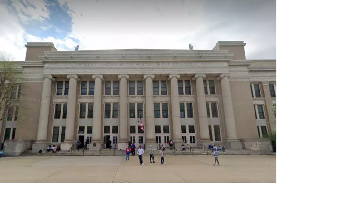 Why one South Side Chicago high school voted to keep police officers on campus