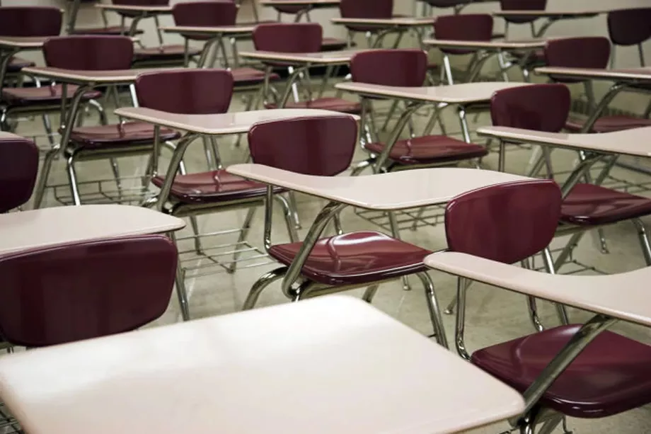 Two students attending in-person summer classes in the Detroit school district test positive for COVID-19