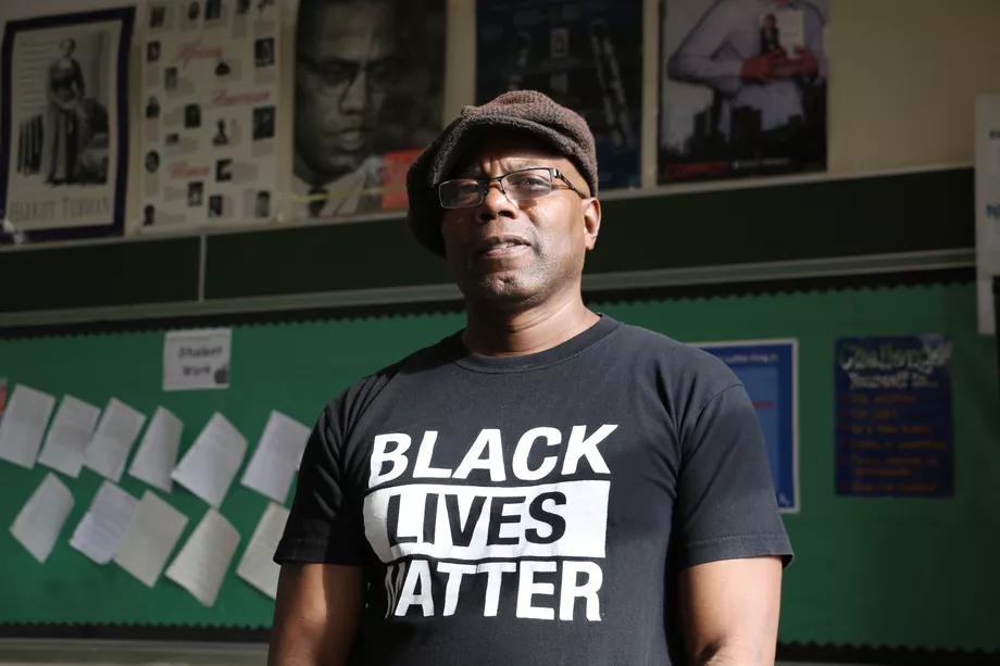 As the nation confronts anti-black violence, Newark is revamping its black history curriculum