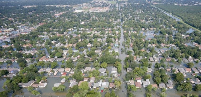 How Texas is 'building back better' from Hurricane Harvey