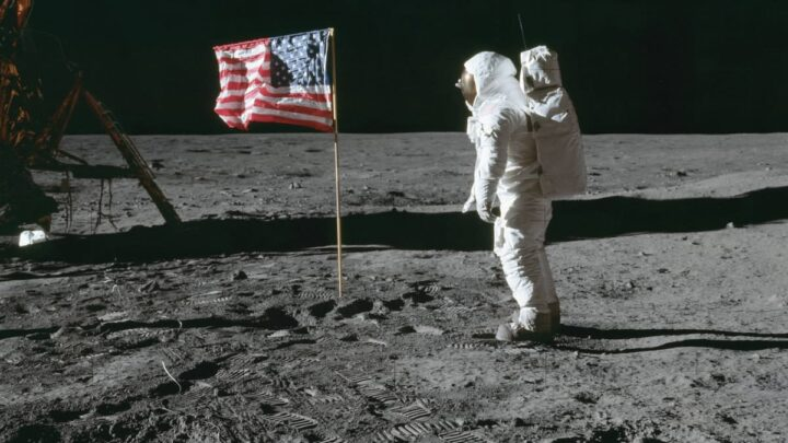 Koos control: The man who made the Apollo 11 Moon landing possible