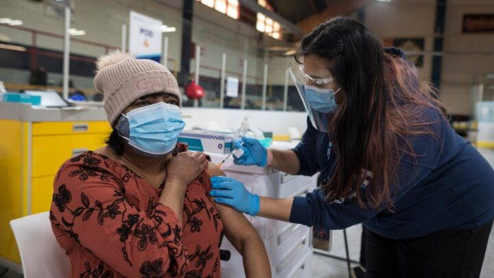 California school district first in nation to require student COVID vaccination