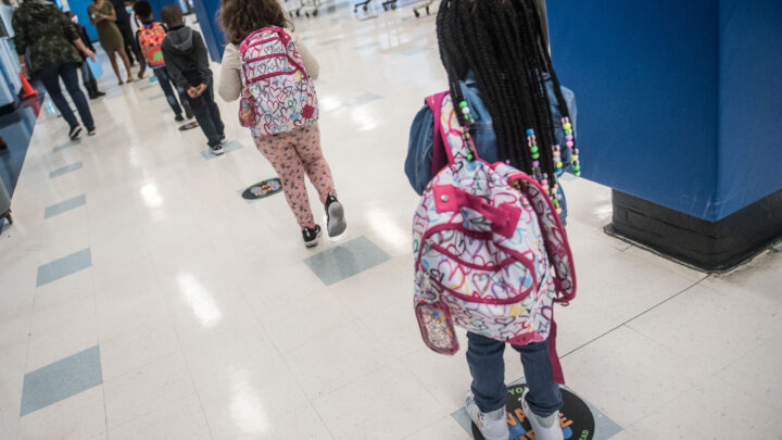 NYC Gets Back to School Monday. Here's What you Need to Know About Vaccinations, Masks and More