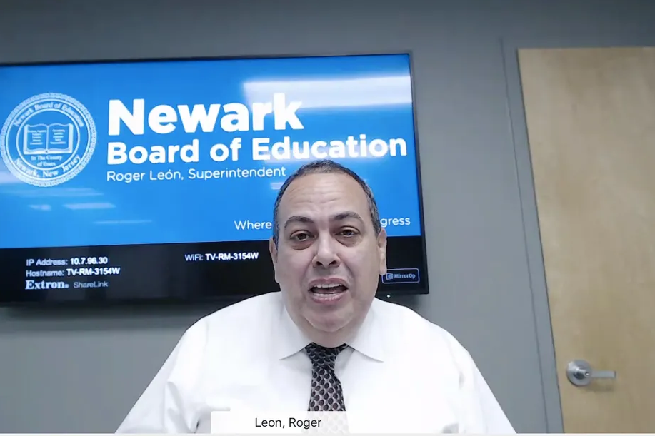 75 Newark district students have tested positive for COVID since classes began, officials say