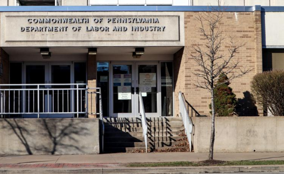 Pennsylvania labor officials tout $4 million in grants to support economic recovery