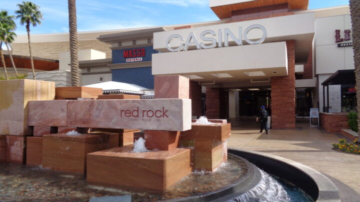 Red Rock Casino employees challenge court order imposing union representation
