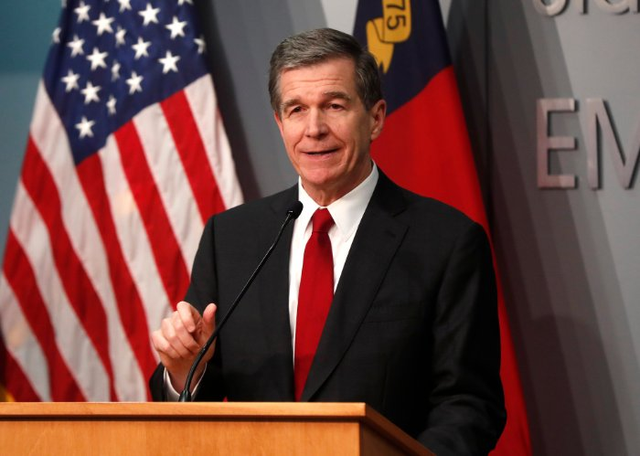 Cooper signs record expungement expansion