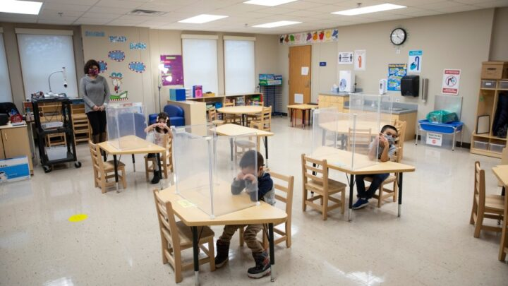 Illinois Association of School Boards says more local control needed