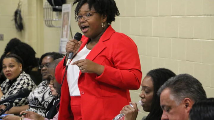 Newark school board member appointed to KIPP Foundation board, sparking ethics questions