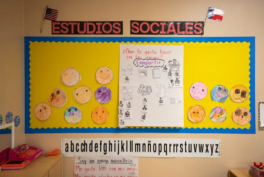 Texas struggled to teach students learning English before COVID-19. The pandemic made it worse.